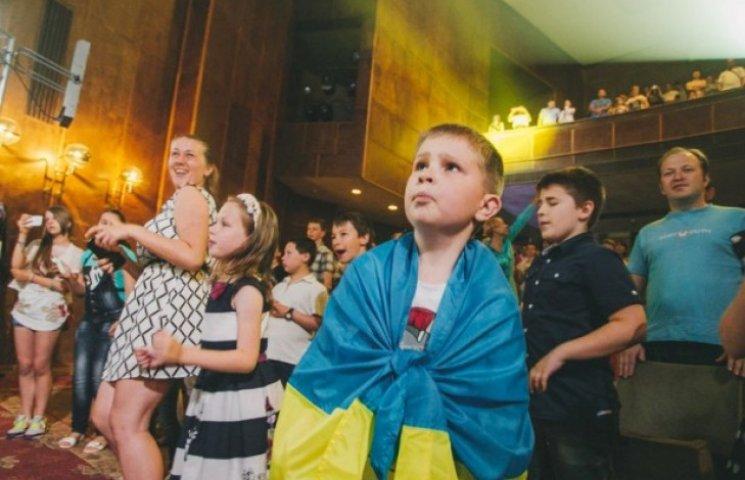 """""""Тверезість і культура"""" відсвяткували своє десятиріччя в Ужгороді (ФОТОФАКТ)"""
