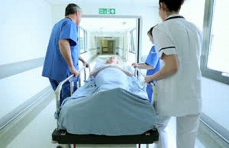 Реформа Квіташвілі чи Коли в Україні зникнуть державні лікарні