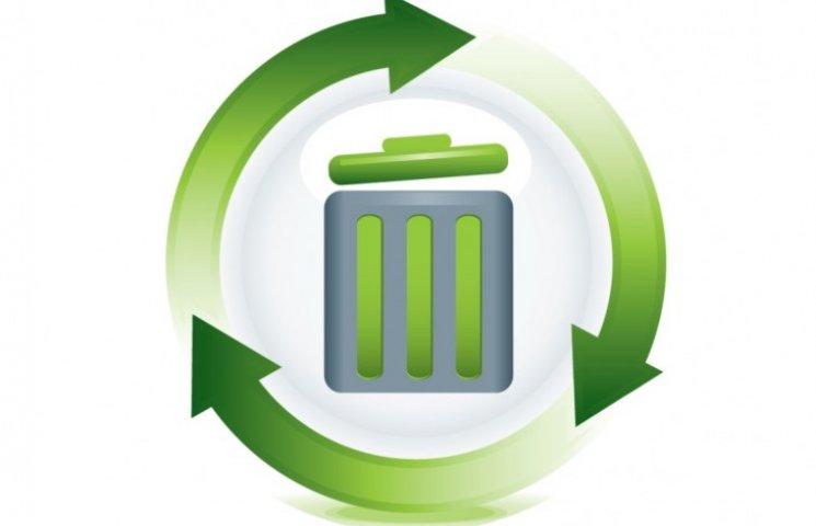 Вінничани почали сортувати сміття