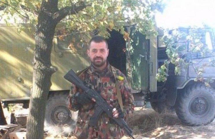 Боєць АТО з Калинівки потребує допомоги на лікування