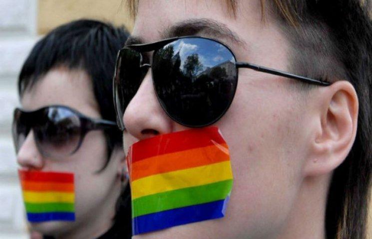 ЛГБТ та війна: Про яких переселенців з Д…