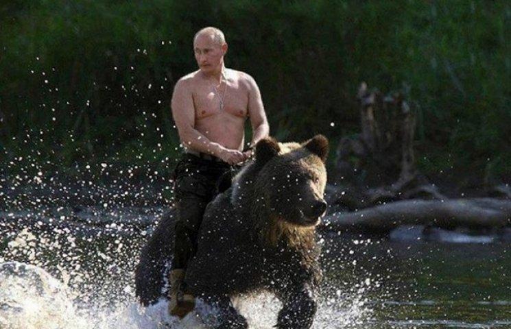 """Путін знову розкричався про відкриту """"священну війну"""" проти України"""