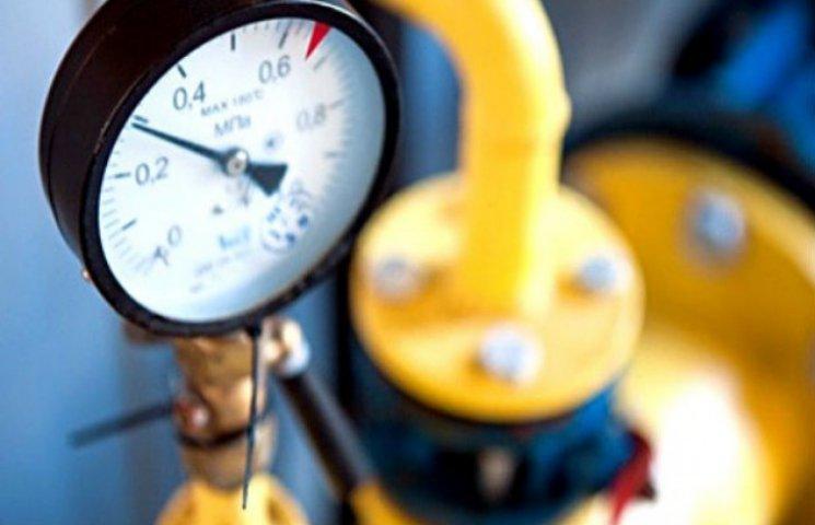 Сумщина стала менше споживати газ