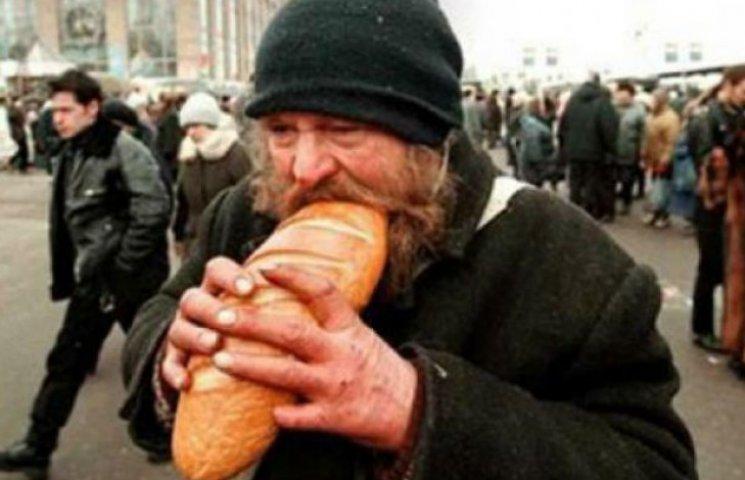 Черговий грошовий зашморг на шиї киян: У столиці знову дорожчає хліб (ДОКУМЕНТ)