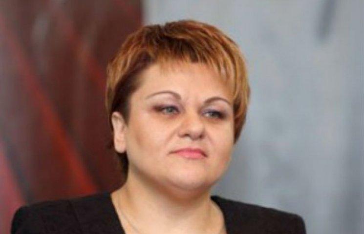 """Депутат Сумщини перемогла на фестивалі """"Коронація Слова"""""""