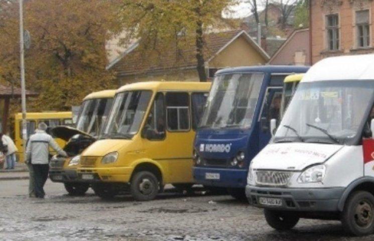 Скільки заробляють ужгородські перевізники на жителях краю (ВІДЕО)