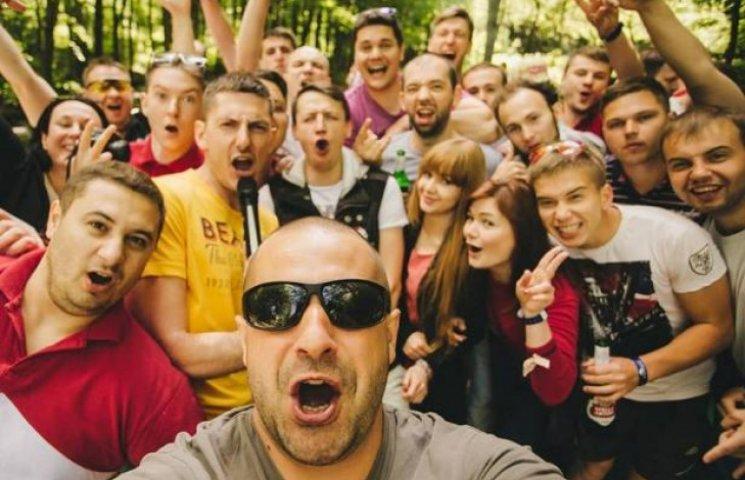 """В Ужгороді визначили тих, хто найкраще вміє """"заліпити себяшечку"""""""