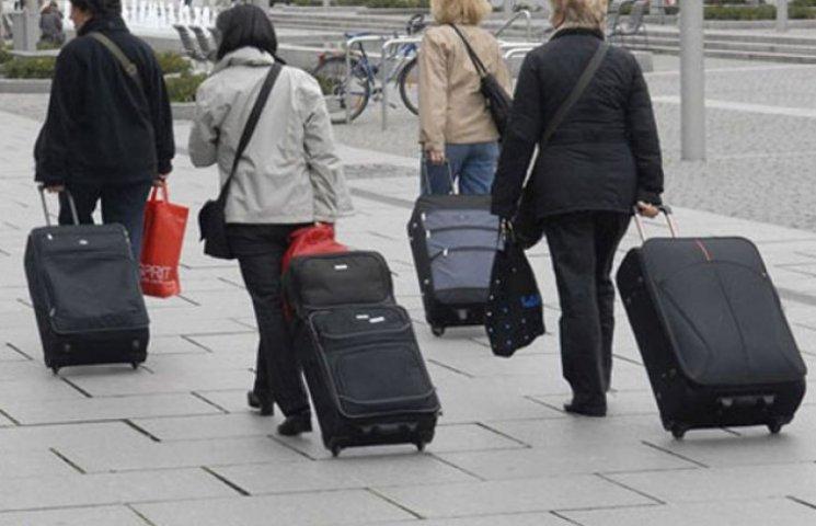 Переселенці переїжджають із Запоріжжя до Росії