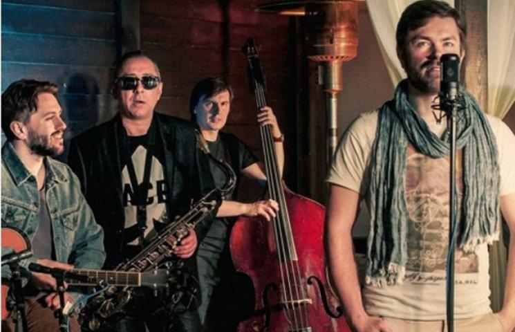 Сумські рокери записали саундтрек для художнього фільму про волонтерів АТО