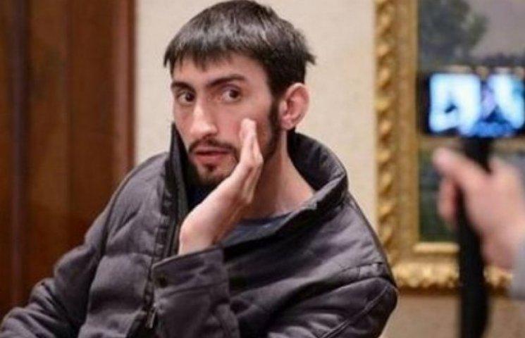 """У Харкові суд відмовився випустити з СІЗО антимайданівця """"Топаза"""""""