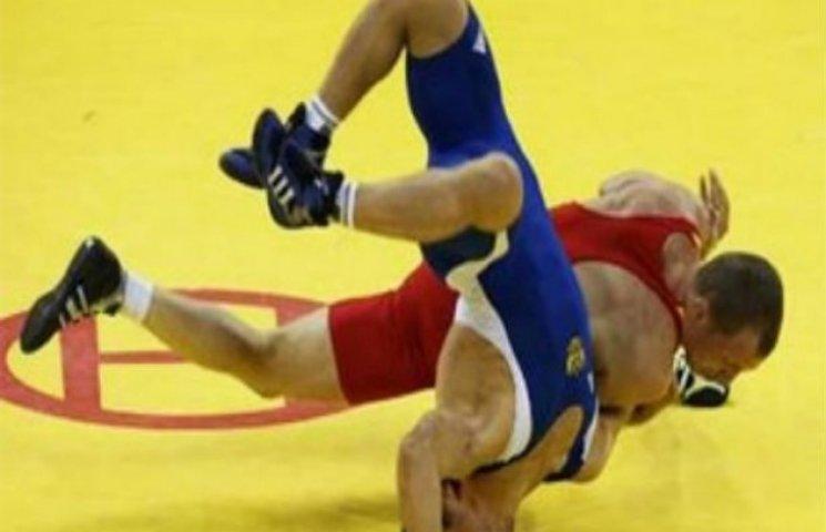 Сумчанин із вадами слуху став чемпіоном України