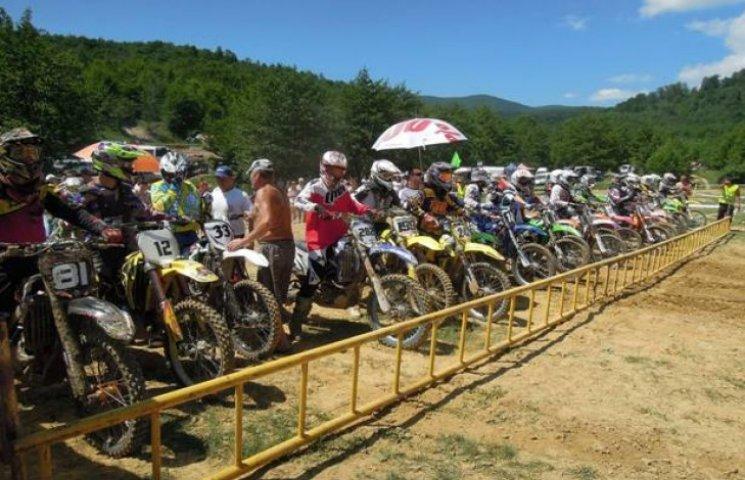 90 учасників змагалися за Кубок України з мотоциклетного спорту (ФОТОФАКТ)