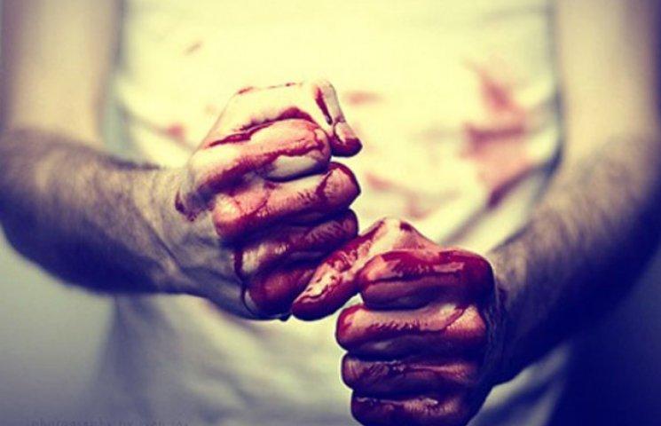У Мелітополі жорстоко побили добровольця АТО