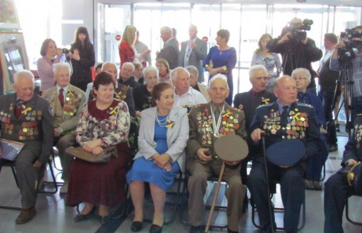 11 ветеранів війни з Вінниччини отримуватимуть довічні державні стипендії