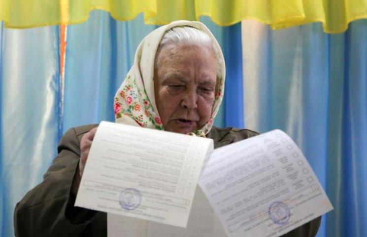 Нові виборчі правила або Чи буде у Чернівецькій облраді 18 депутатів