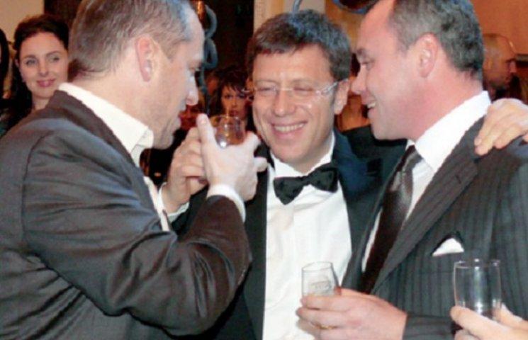 """Влад Грабовський вимагає від """"Водоканалу"""" 11 мільйонів гривень"""
