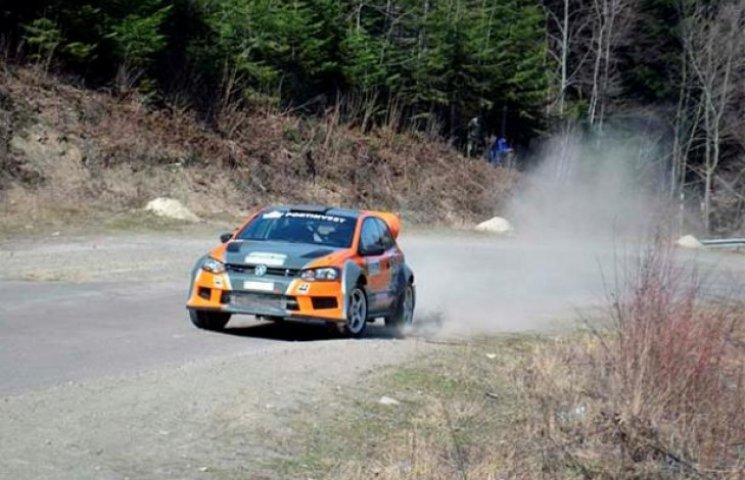 На Закарпатті сьогодні стартує Чемпіонат з гірських автоперегонів