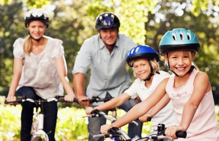 Дорогами Сумщини пройде сімейний велопробіг