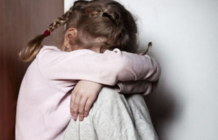 8-річного школяра підозрюють у зґвалтуванні 3-річної дівчинки