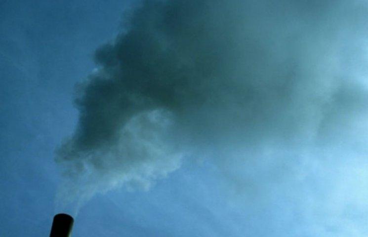 Столична влада заспокоює: Рівень забруднення повітря в Києві знизився