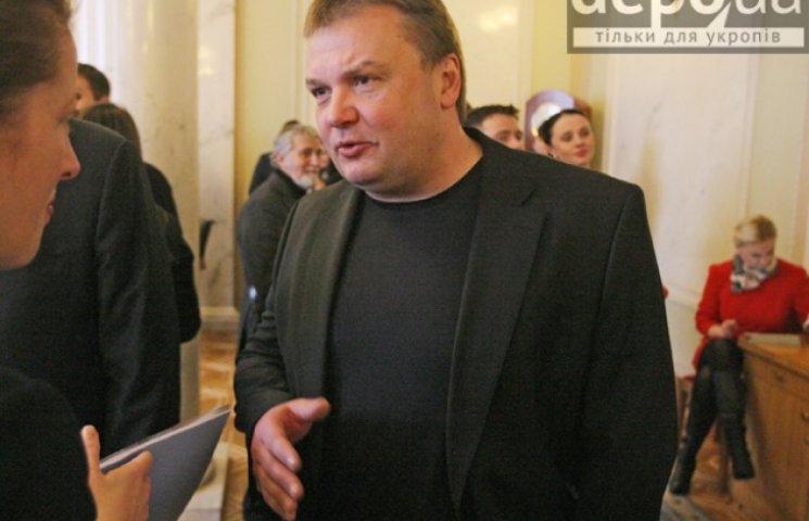 Вадим Денисенко: Заява уряду про зростання економіки нічого спільного з економікою не має