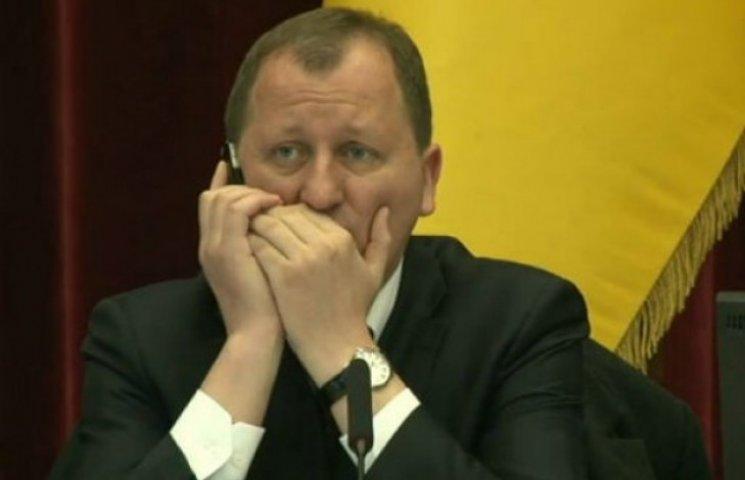 Мінаєв підкинув прокурору нову справу на Лисенка