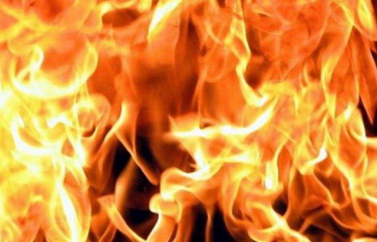 На Дніпропетровщині через спалах вогню у лікарні евакуювали 47 дорослих і немовля