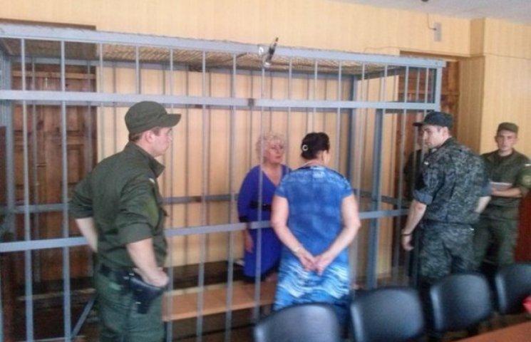 Штепу доставили в суд під автоматним конвоєм (ФОТОФАКТ)