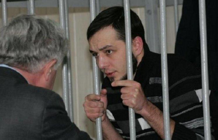 Міліція не допустила активістів на суд над Хортом, через що виникла сутичка