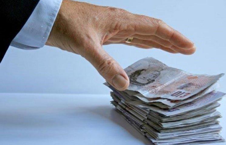 Ветерани і інваліди не отримують свої гроші через крадіжки поштарів