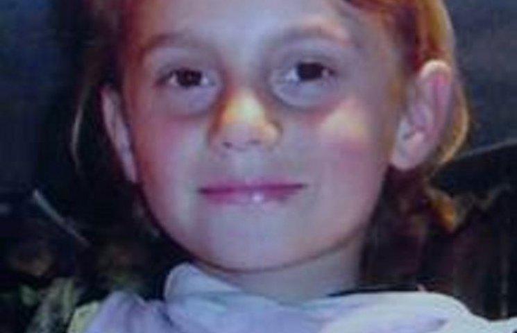 Вінницька міліція продовжує розшукувати дівчинку, яка зникла п'ять років тому
