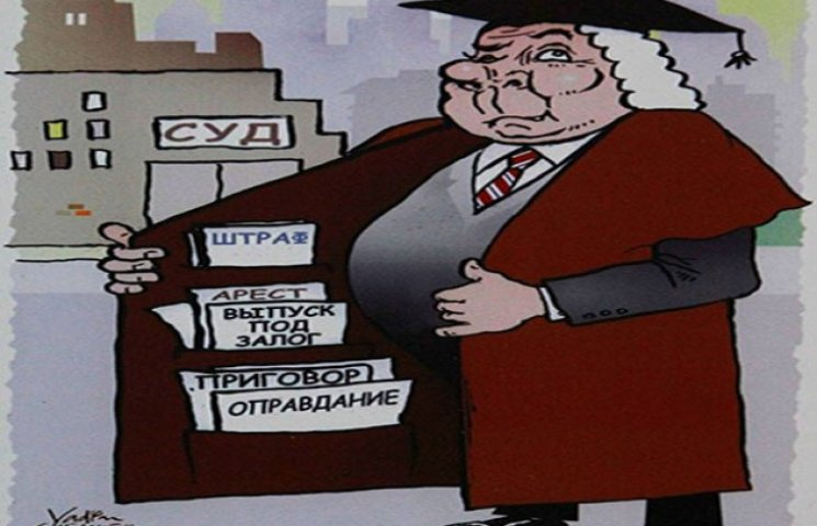 Роботи кращих карикатуристів приїхали у Хмельницький
