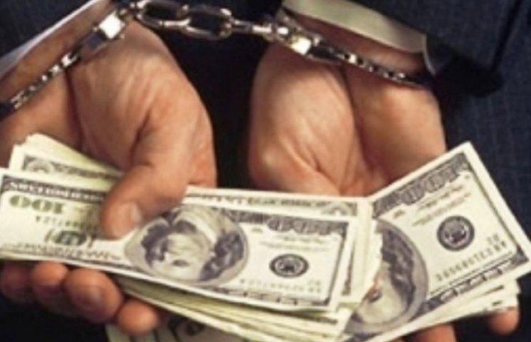 На Закарпатті найбільше корупціонерів серед тимчасових держслужбовців