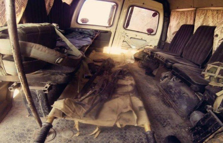Як загинули сапери 28-ї бригади під Красногорівкою: з 8 людей вижив 1 (ФОТО)
