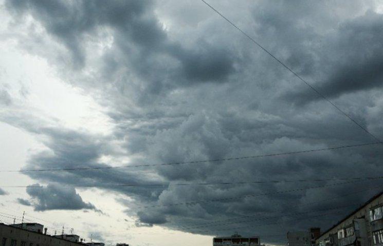 На Хмельниччині не виявлено перевищення вмісту шкідливих речовин у повітрі