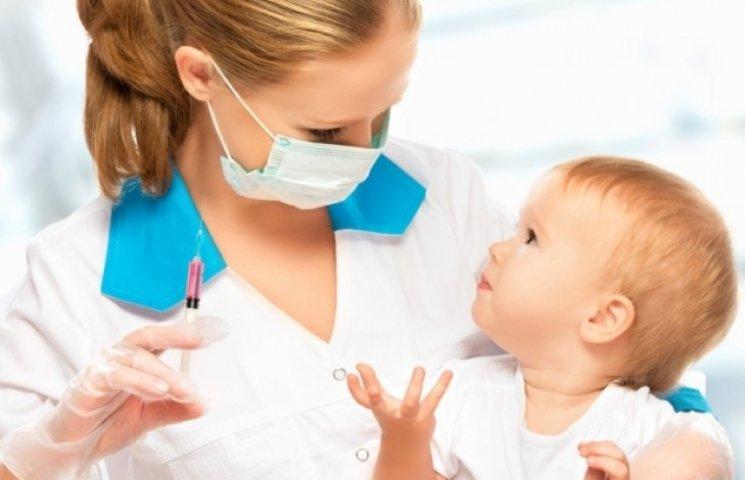 Держава не захищає вінницьких малюків від туберкульозу
