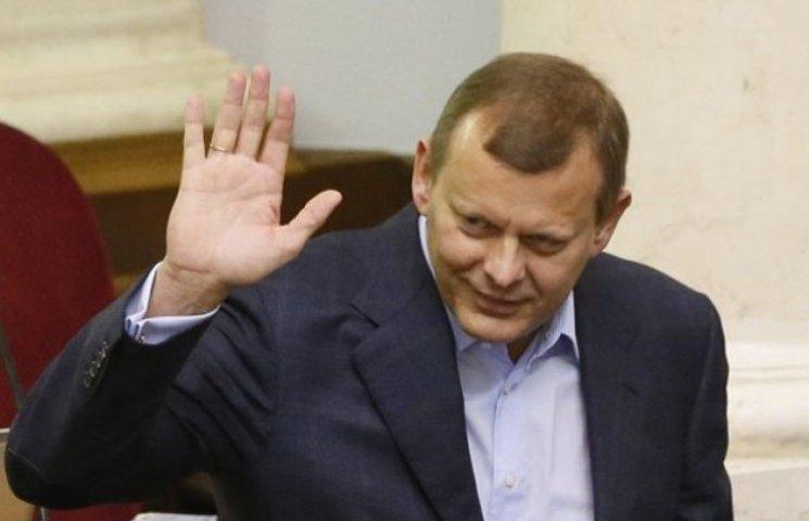 Кого звільнять через втечу Сергія Клюєва