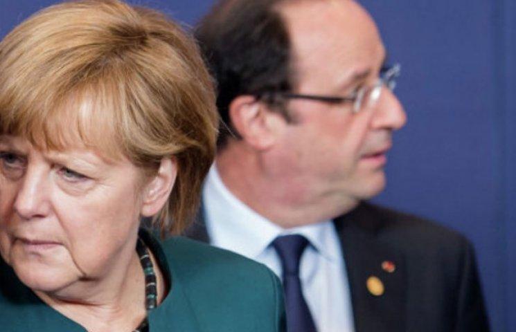 """Бойовики """"ДНР"""" чомусь вирішили, що Меркель і Оланд повинні зробити їм банківську систему"""