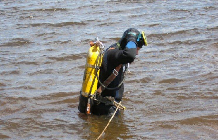 На Сумщині другий день шукають тіло затонулої дівчинки