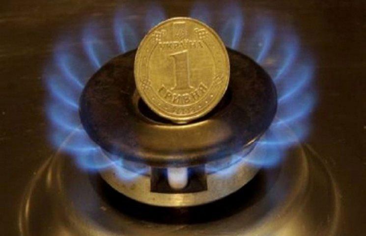 В кого не буде лічильника до нового року - не буде й газу