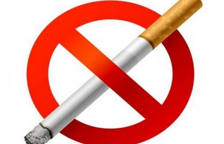 Майже кожен шостий житель Хмельниччини палить