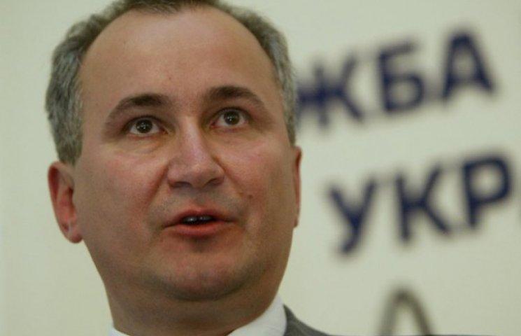 Хто замінить Наливайченка на чолі СБУ
