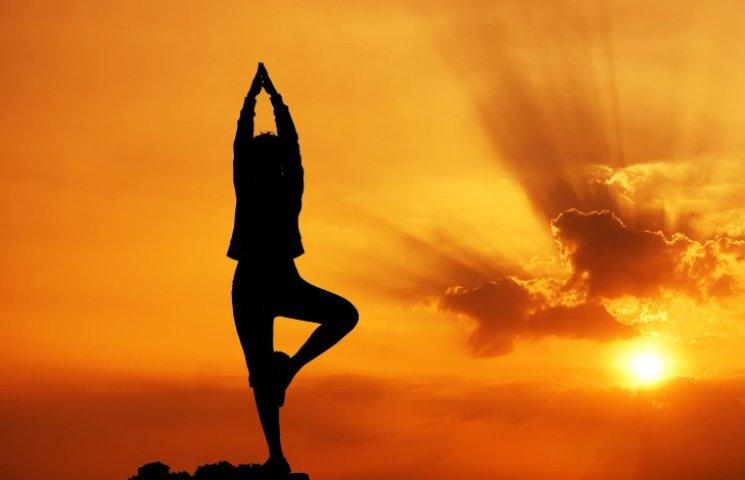 У Вінниці відзначать Міжнародний день йоги масовими медитаціями на Вишенському озері