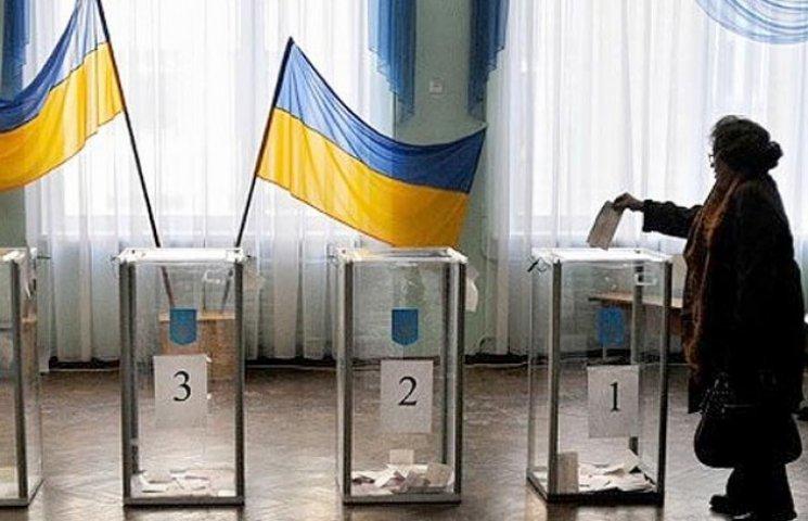 Скільки коштуватиме голос українця на виборах (ІНФОГРАФІКА)