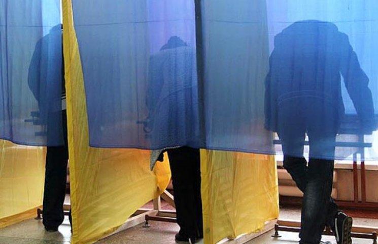 Більшість українців виступає за мажоритарну систему обрання місцевих депутатів (ІНФОГРАФІКА)