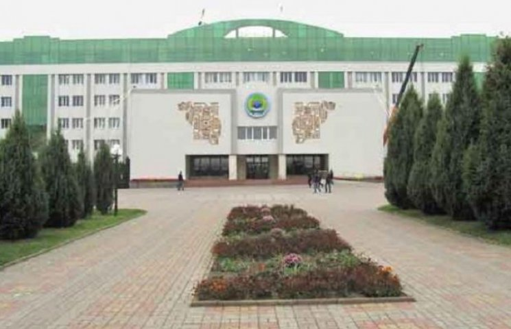 Ректором Вінницького аграрного університету став Віктор Мазур