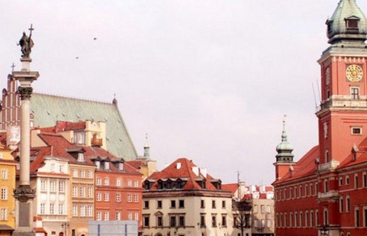 Харківські заробітчани все частіше їдуть до Польщі