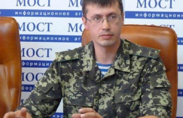 """Заступник дніпропетровського воєнкома пояснив, кого """"виловлюють"""" в місцевих АТБ"""