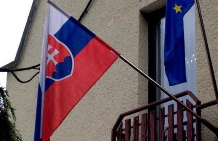 Словаччина продовжить видавати закарпатцям візи строком на п'ять років