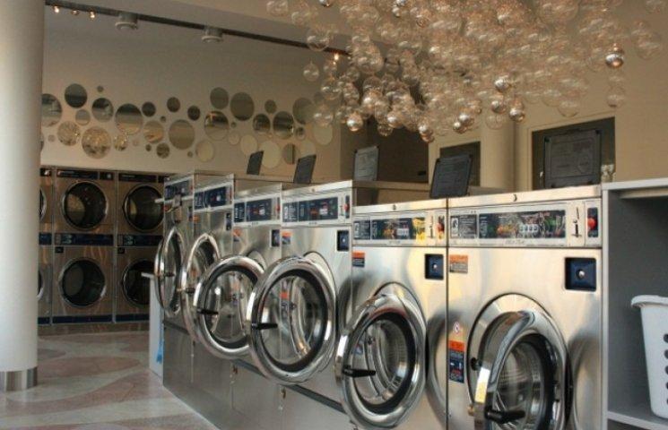 У Городку відкрито стерилізаційне відділення та пральню